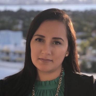 Raquel V. Machado
